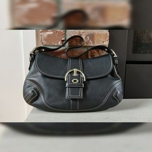 Coach Soho Buckle Bag